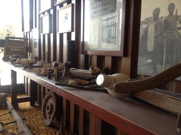 Eucla Museum