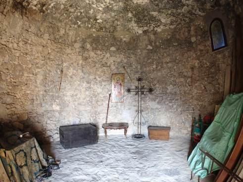 Chapel - San Nicola - Miaori