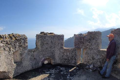San Nicola - Crescenzo de Martino - Miaori