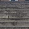 Alli Burness - Robert Rauschenberg Cy Tombly - Aracoeli Steps Stairs - June 2013