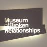 Museum of Broken Relationships Entry - Alli Burness - 2013