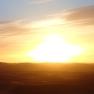 Alli Burness - Sahara Sunset Sand Dunes - Morocco - October 2013